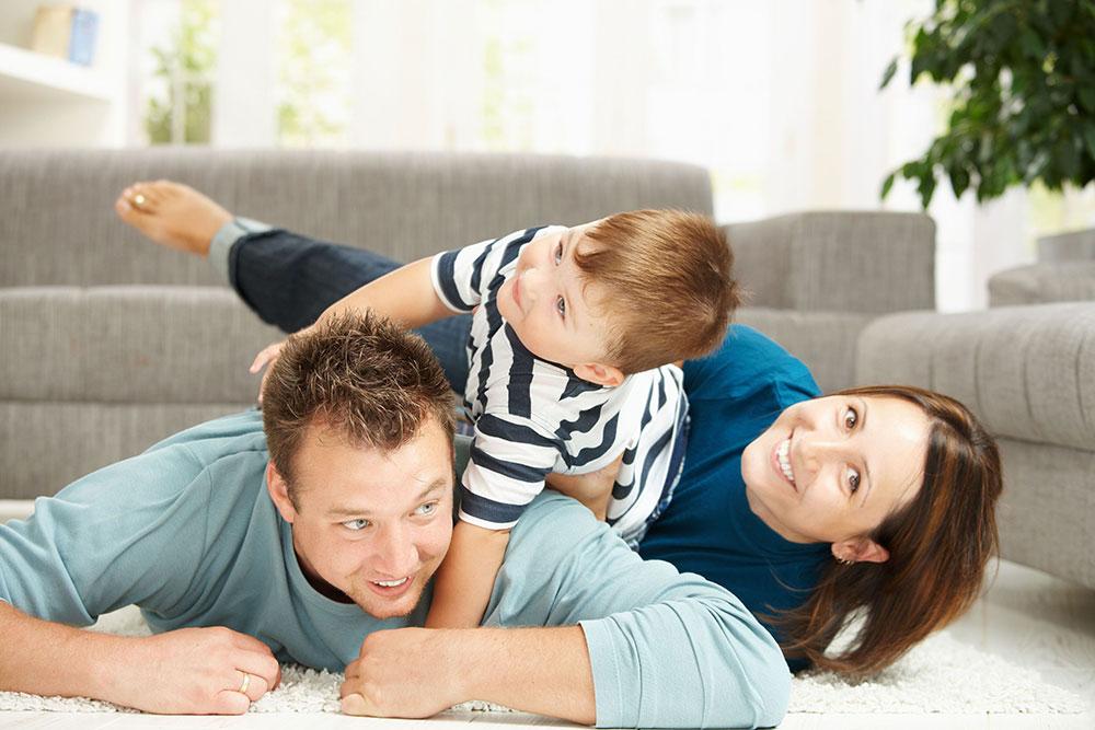 Как купить квартиру на материнский капитал — Столичное кредитное товарищество Чебоксары