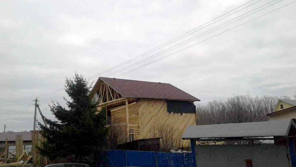 Материнский капитал в Зеленодольске на строительство дома - займы в КПК