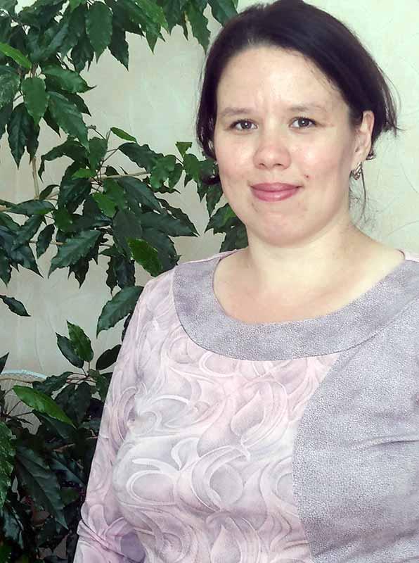 Как купить квартиру в Ульяновске - отзыв о займе Татьяны Симулиной. Фото для КПК «Столичное кредитное товарищество».