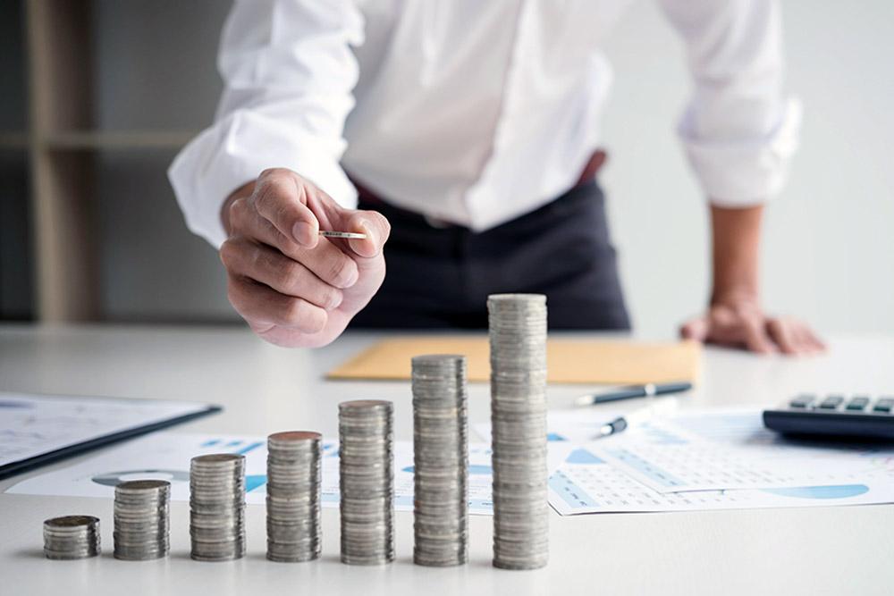 Инвестиции - вклады КПК Столичное кредитное товарищество