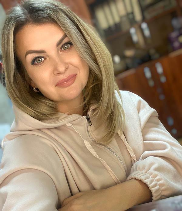 Как купить квартиру в Ульяновской области - отзыв о займе Юлии Логиновой. Фото для КПК «Столичное кредитное товарищество».